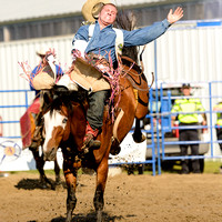 2014 Spencerville Rodeo-2