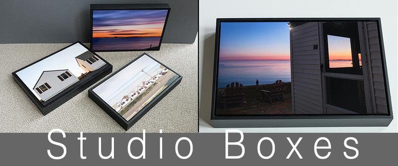 D.A. Findlay | Photographs: Studio Box Actual &emdash;