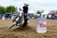 2014 Spencerville Rodeo-10