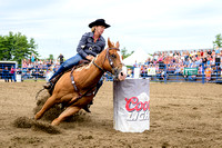 2014 Spencerville Rodeo-11