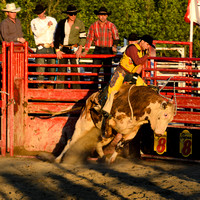 2011 Chesterville Rodeo-13