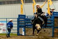 2014 Spencerville Rodeo-13