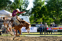 2011 Chesterville Rodeo-4