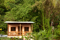 Domincalito - Jungle Cabin