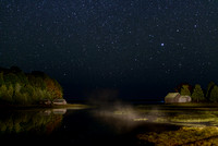 Salt Pond by Starlight (AE)